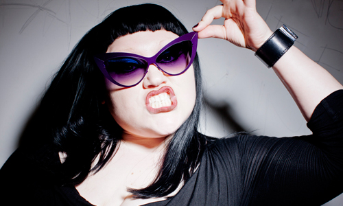1734 0 MYKITA by Beth Ditto 1