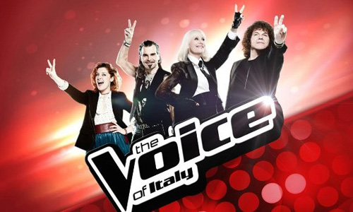 1830 0 the voice of italy